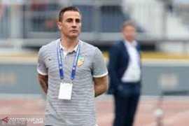 Cannavaro akhiri kontrak melatih Guangzhou FC