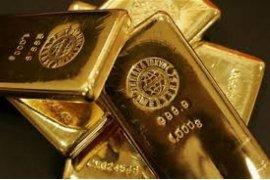 """Harga emas """"rebound"""" akibat ekuitas melemah"""