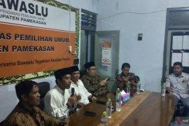 KPU Sampang umumkan data pemilih tambahan Pemilu 2019