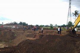 Balai Arkeologi Yogyakarta lanjutkan penelitian Situs Sekaran