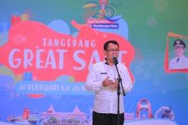 Tangerang Great Sale tingkatkan belanja hingga  25 persen
