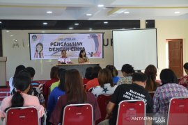 Pemkab Landak dan WVI Gelar Pelatihan Pengasuhan dengan Cinta Untuk Anak