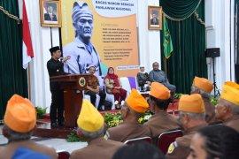 Ridwan Kamil dukung Ki Bagus Rangin jadi Pahlawan Nasional