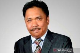 Dewan rekomendasi  anggaran perbaikan Bandara  APT Pranoto