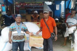 Antisipasi banjir BPBD Tangerang dirikan pos pelayanan
