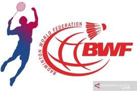 Terlibat judi olahraga, BWF skors pebulu tangkis Denmark