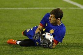 Casillas ingatkan Liverpool bahwa Porto sekarang mampu hadapi tim manapun