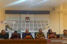 KPU batalkan 11 Parpol peserta Pemilu tingkat daerah