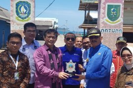 BPJS TK Pastikan Perlindungan Bagi Pekerja di Kepulauan Natuna