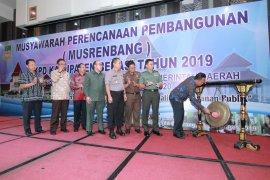 Pemkab Bekasi gelar Musrenbang RKPD Kabupaten Bekasi