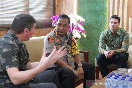 Polisi Denpasar-Polisi Australia waspadai geng motor OMCG di Bali