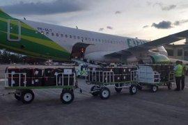 PMI kirim logistik bantuan untuk korban banjir di Sentani