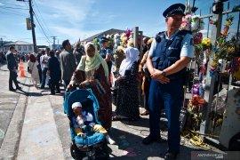Selandia Baru berikan izin tinggal permanen bagi penyintas Christchurch