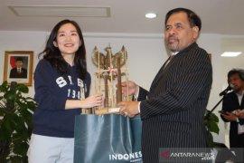 24 dosen Bahasa Indonesia di China ikuti penataran
