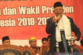 Masyarakat Kaltim Dukung Jokowi-Ma'Ruf