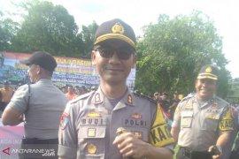 Polres Bangka intensifkan sosialisasi partisipasi memilih (Video)