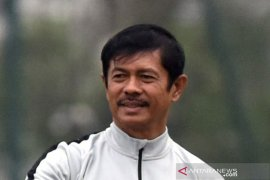 Indra Sjafri bertanggung jawab atas kegagalan Indonesia ke Piala Asia