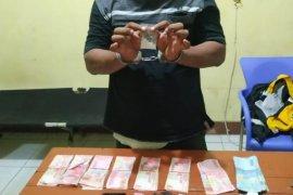 Polisi Bangka Barat ringkus pengedar sabu-sabu