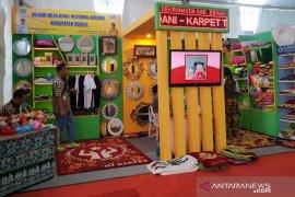 UMKM Bekasi bersiap ikuti Bali ITT Expo 2019
