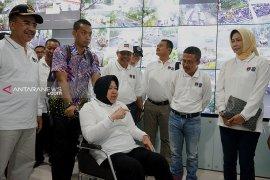 Peserta Rakor Apeksi kagumi Command Center 112 Surabaya