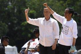 PDI Perjuangan Lebak perjuangkan Jokowi dua periode