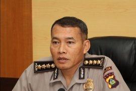 Polda Bali buru buronan rampas senjata Brimob