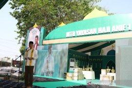 Musa Rajekshah minta doakan MTQ Yayasan H. Anif terus terlaksana hingga akhir hayat
