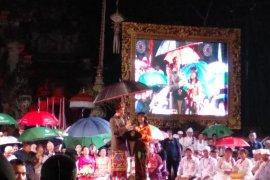 PHDI-MUDP apresiasi kunjungan Presiden Jokowi ke Bali