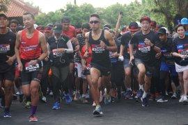 "2.500 peserta ikuti ""Super League Triathlon 2019"" di Bali (video)"