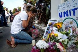 Penembak 51 orang di masjid Selandia Baru bertahun-tahun siapkan aksinya