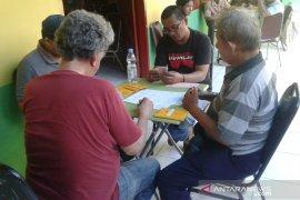 Medan Helvetia dulang 2 emas Bridge Porwil Medan