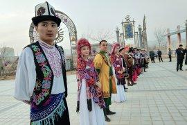 """Pemerintah Xinjiang: dokumen Uighur yang bocor itu """"dibuat-buat"""""""