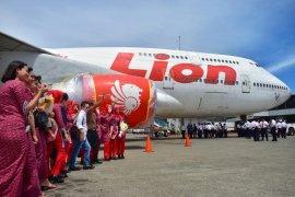 Lion Air turunkan harga tiket penerbangan
