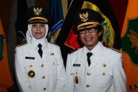 Jadi jurkam, Bupati-Wabup Jember izin cuti untuk kampanye Jokowi di Jember