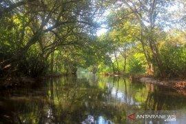 Pecinta sungai  GMSS sebut SKM sepotong surga Samarinda