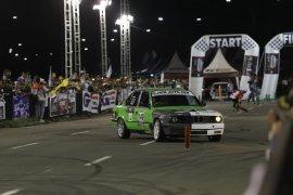 """Arief apresiasi ajang """"Saturday Night City Slalom"""""""