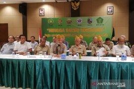 Veteran - purnawirawan TNI-Polri ingatkan polarisasi ganggu keutuhan bangsa