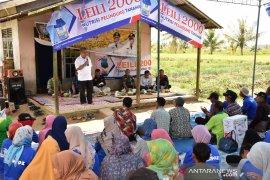Kubu Raya kembalikan kejayaan beras lokal