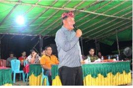 Bupati harapkan Festival Danau Laet jadi agenda tahunan