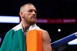 Atlet tarung bebas Conor McGregor umumkan pensiun lagi