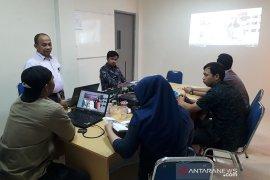 Staf humas Aceh Tengah belajar jurnalistik di Perum LKBN Antara