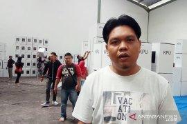KPU:Baru Partai Gerindra Pastikan Kampanye di Samarinda