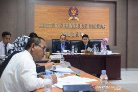 KPPU gelar sidang paket pembangunan Jalan Balige By Pass dan akses Bandara Sibisa