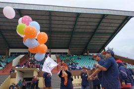 Pemerintah Kabupaten Bangka Tengah gelar O2SN tingkat SD dan SMP