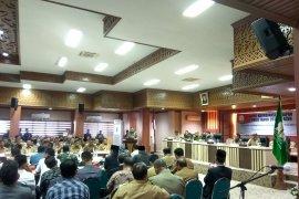 Jelang pemilu Plt Gubernur Aceh larang kepala daerah ke luar negeri