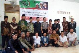 NU Ranting Desa Bojong desak berantas rentenir