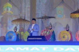 MTQ Banten padukan peradaban Islam dan teknologi