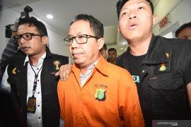 Tiga saksi mantan petinggi PT LIB diperiksa satgas antimafia bola
