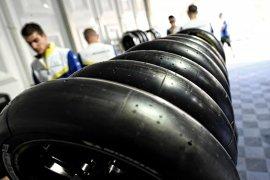 Michelin pemasok tunggal ban MotoGP hingga 2026