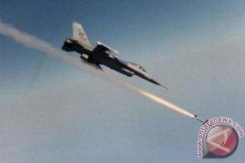 Jet tempur Israel tewaskan tiga orang Palestina di Jalur Gaza
